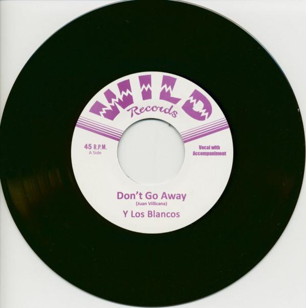 Don't Go Away - Detroit