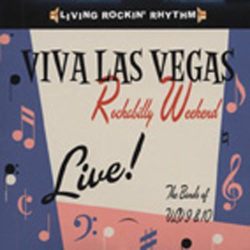 Viva Las Vegas - Live From Vegas #9&#10