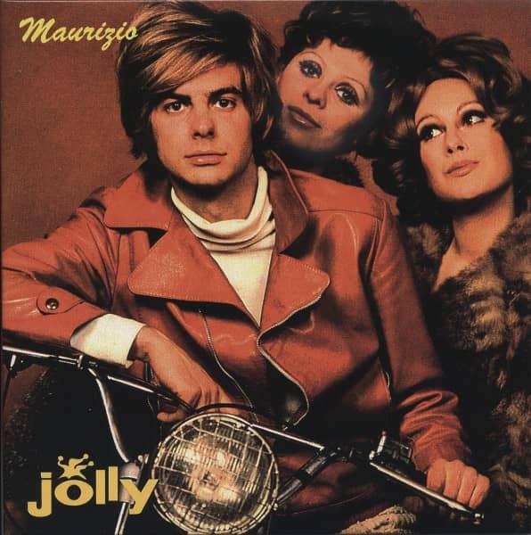 Maurizio (1970)...plus