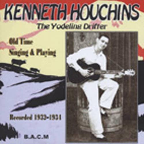 The Yodeline Drifter 1932-34