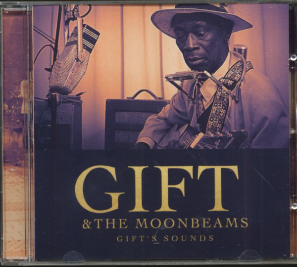 Gift's Sounds (CD)