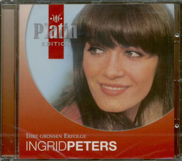 Ihre Grössten Erfolge - Platin Edition (CD)