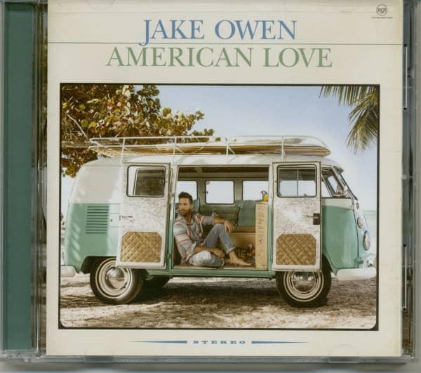 American Love (CD)