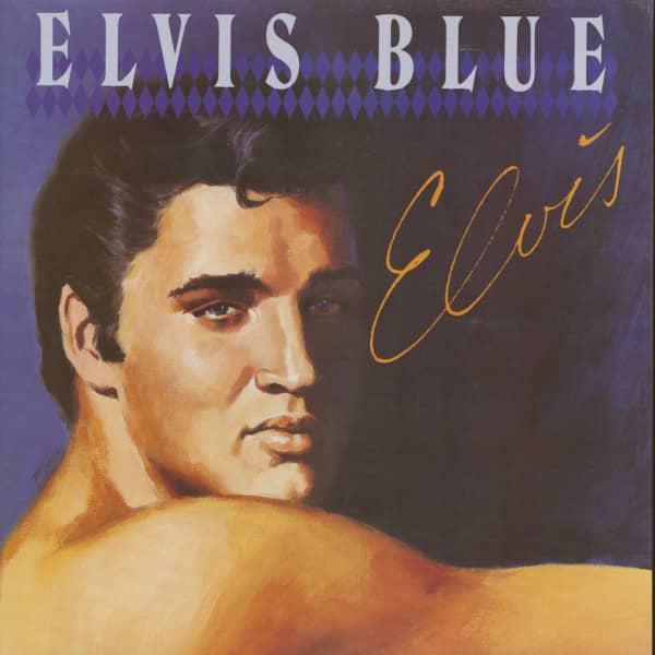 Elvis Blue (LP)