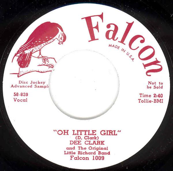 24 Boy Friends b-w Oh Little Girl 7inch, 45rpm