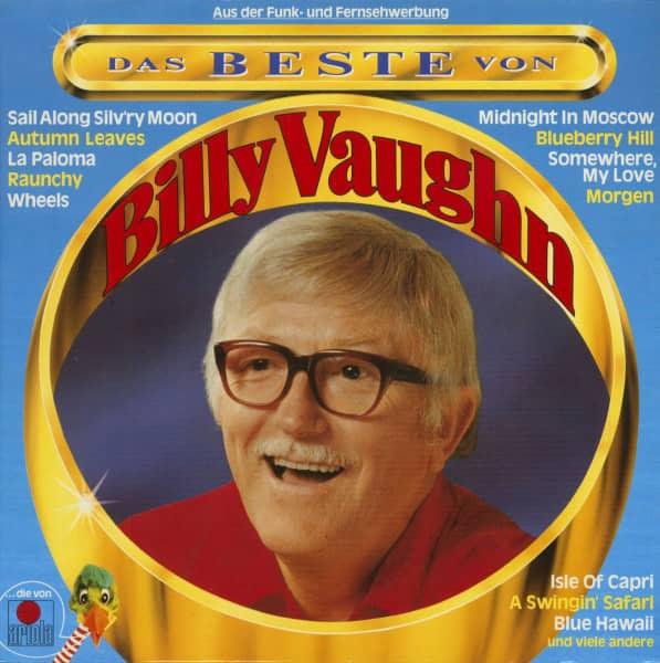 Das Beste Von Billy Vaughn (LP)