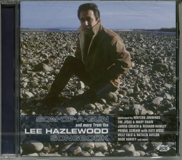 Son-Of-A-Gun-And More From The Lee Hazlewood Son (CD)