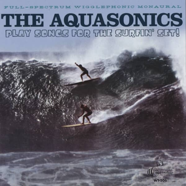 Play Songs For The Surfin' Set