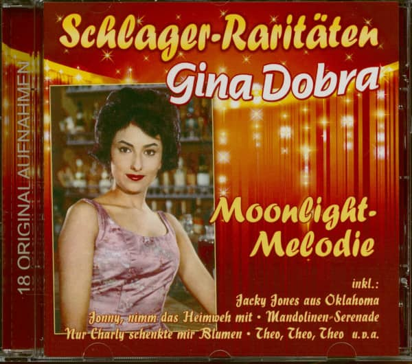 Moonlight-Melodie (CD)