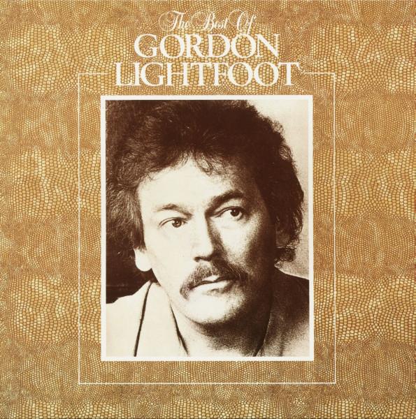 The Best Of Gordon Lightfoot (LP)