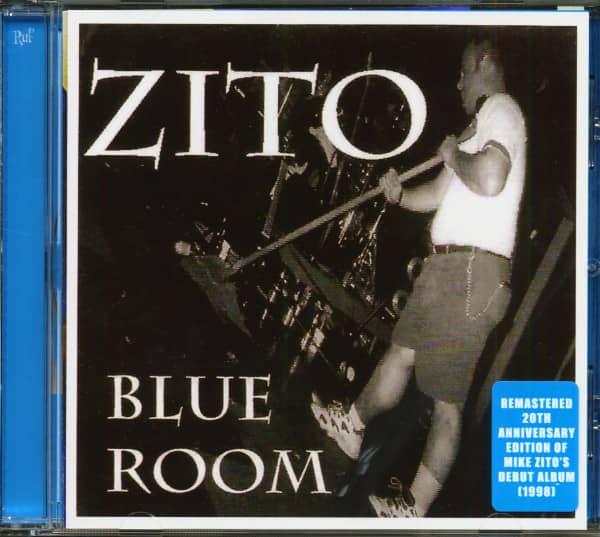Blue Room (CD)
