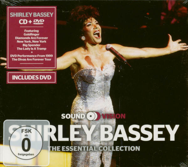The Essential Collection (2-CD & DVD)