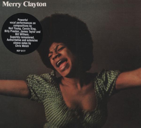 Merry Clayton (1971)