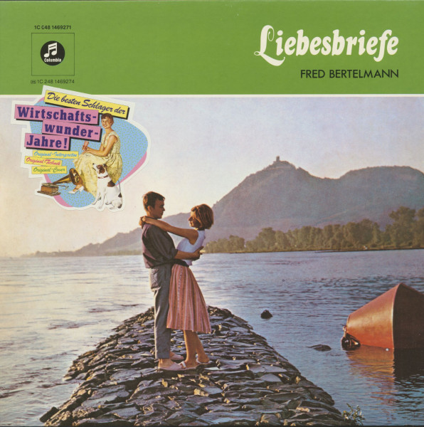 Liebesbriefe (LP)