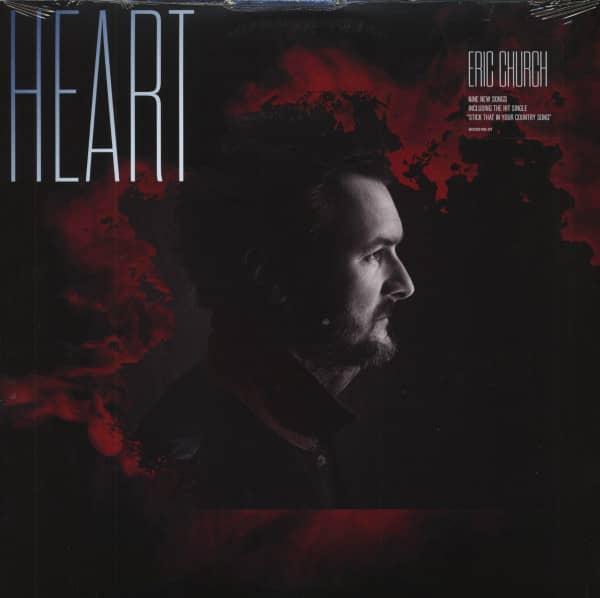 Heart (LP)