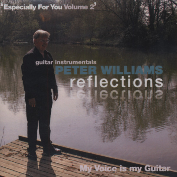 Vol.2, Especially For You - Reflections