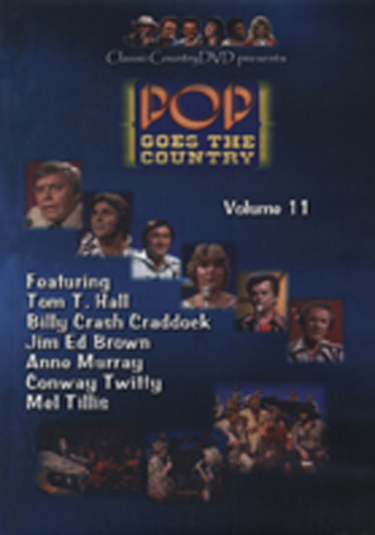 Vol.11, Pop Goes Country (1978)