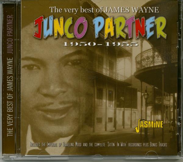 Very Best Of - Junco Partner (CD)