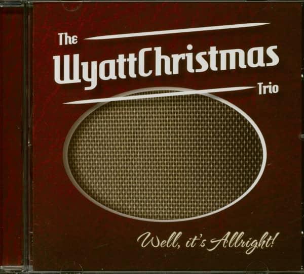 Well, It's Allright (CD)