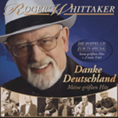 Danke Deutschland - Größte Hits...plus (2-CD)