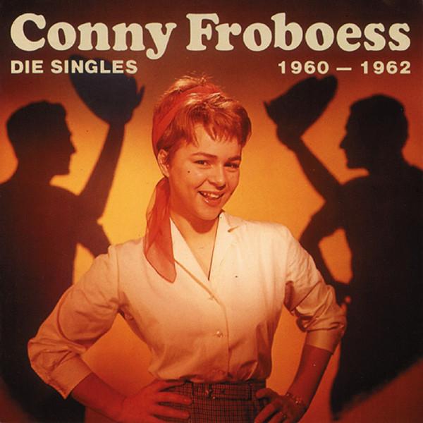 Vol.2, Die Singles 1960-62