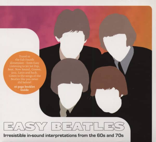 Easy Beatles - Interpretations