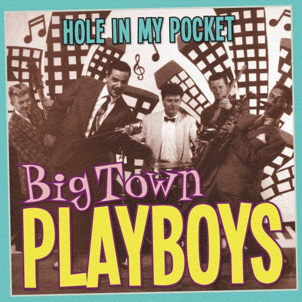Hole In My Pocket