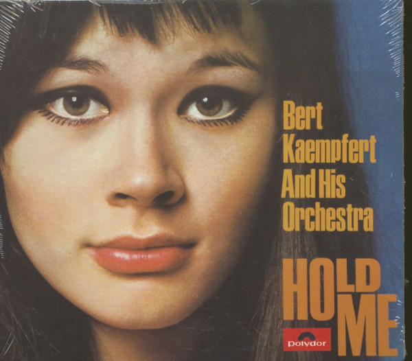 Hold Me (1967) (CD)