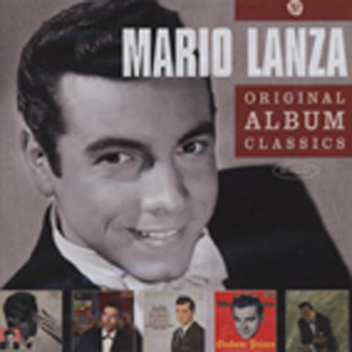 Original Album Classics (5-CD Slipcase)