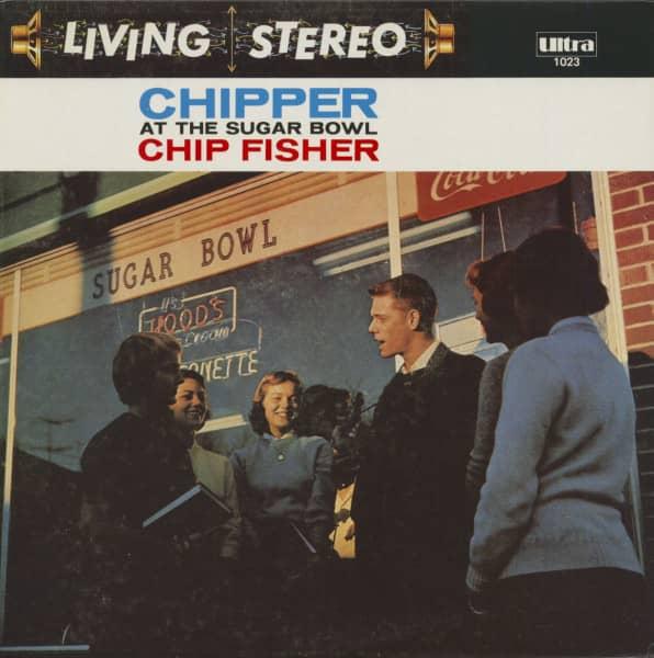 Chipper At The Sugar Bowl - Stereo (LP)