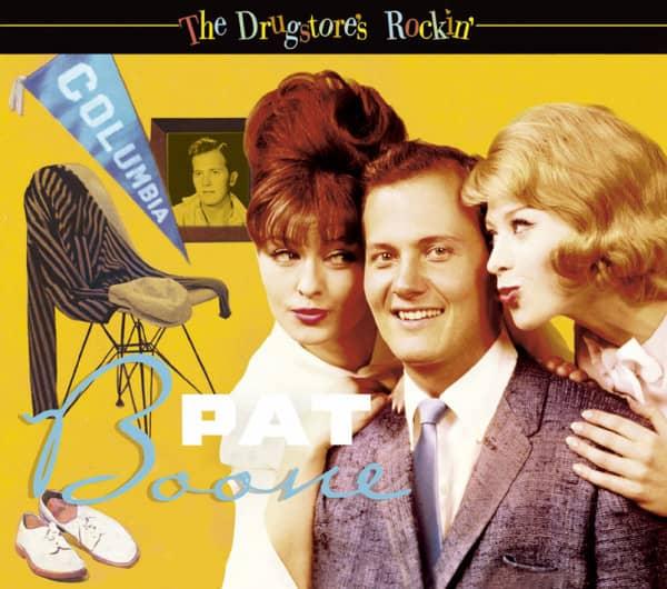 The Drugstore's Rockin'