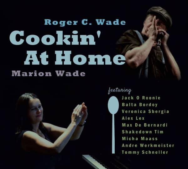 Cookin' At Home (LP+CD)