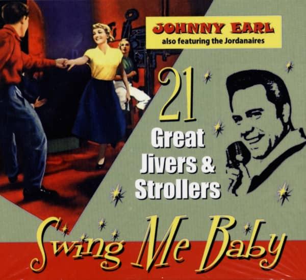 Swing Me Baby