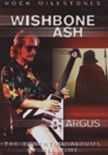 Argus - Rock Milestones (Documentary)