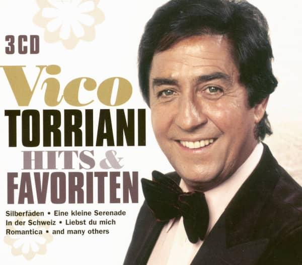 Hits & Favoriten (3-CD)