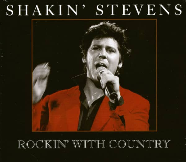 Rockin' With Country Vol.5 (CD)