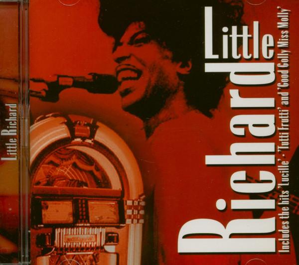 Little Richard (CD)