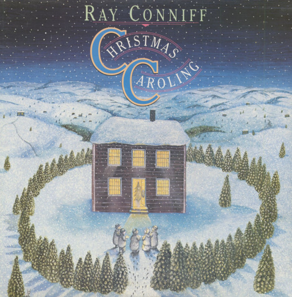 Christmas Caroling (LP)