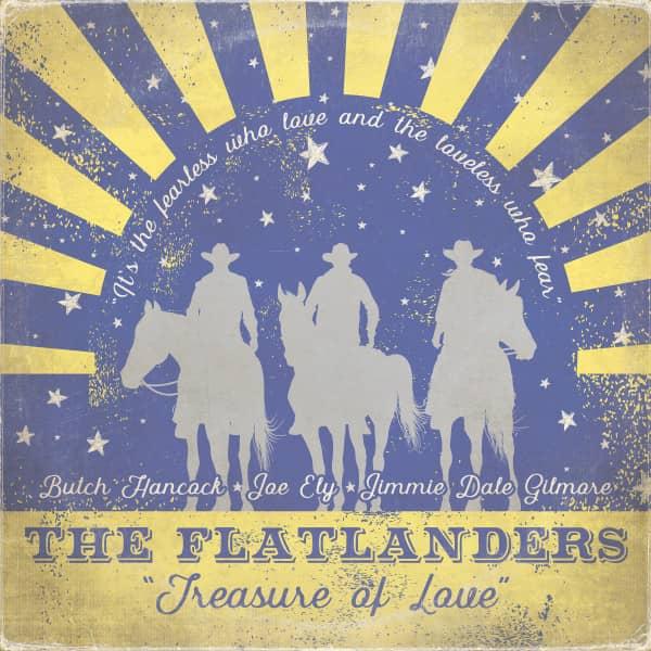 Treasure Of Love (2-LP)