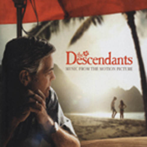 The Descendants (2011) From The Motion Pictur