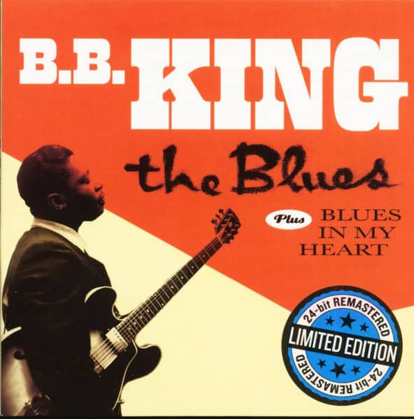 The Blues (CD, Limited Edition)