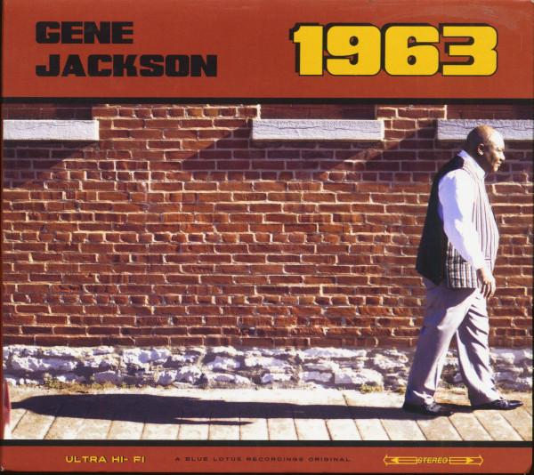 1963 (CD)