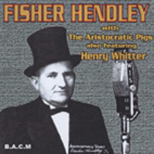& His Aristrocratic Pigs (CD-R)