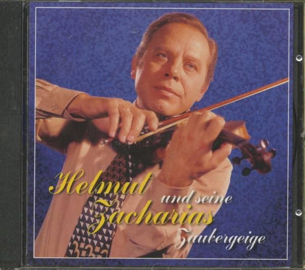 Und seine Zaubergeige (CD)
