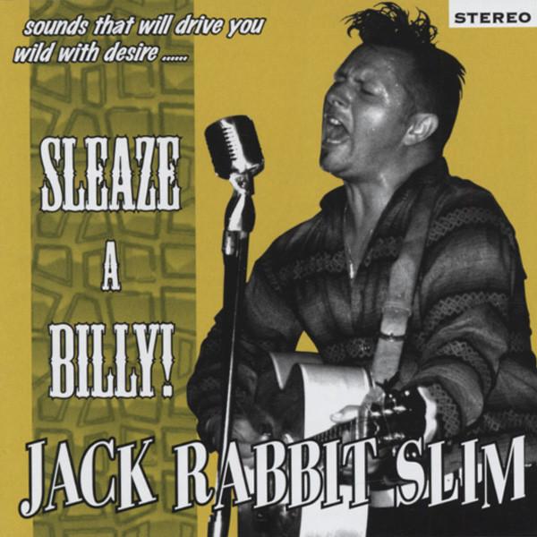 Sleaze-A-Billy!
