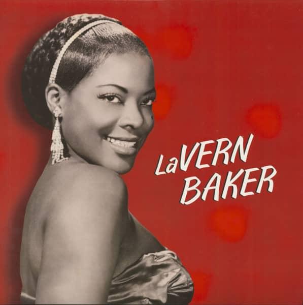 LaVern Baker (LP)