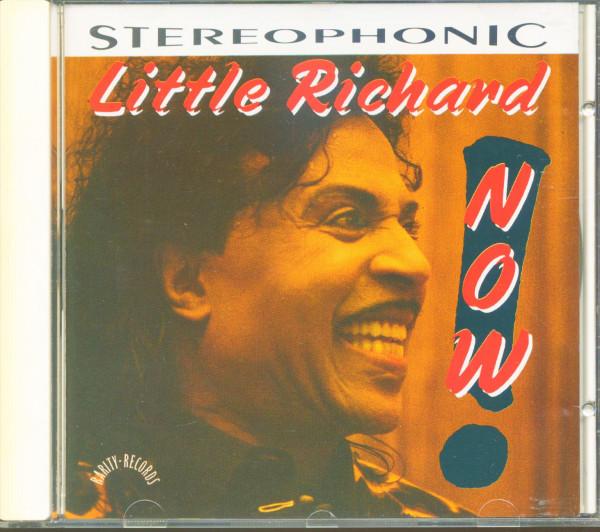 Little Richard NOW (CD)