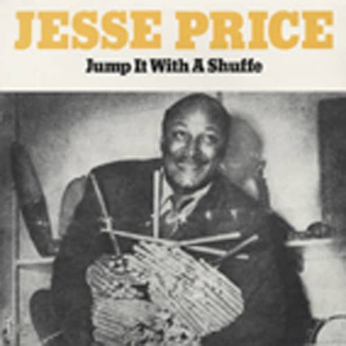 Jump It With A Shuffle (1946-48)