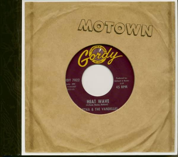 Complete Motown Singles Vol.3 1963 (5-CD and bonus 45RPM)