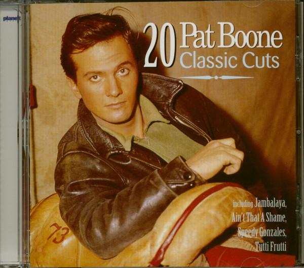 20 Classic Cuts (CD)